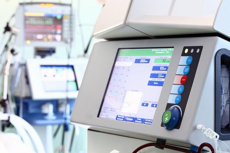 人工透析受診の手順
